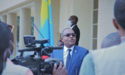 RDC: Sud-Kivu, le projet d'Edit budgétaire 2021 chiffré à 267 milliards de CDF 6