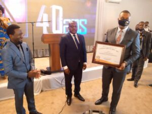 RDC: 40 ans de l'Ogefrem, un parcours sinueux mais riche en réalisations! 7