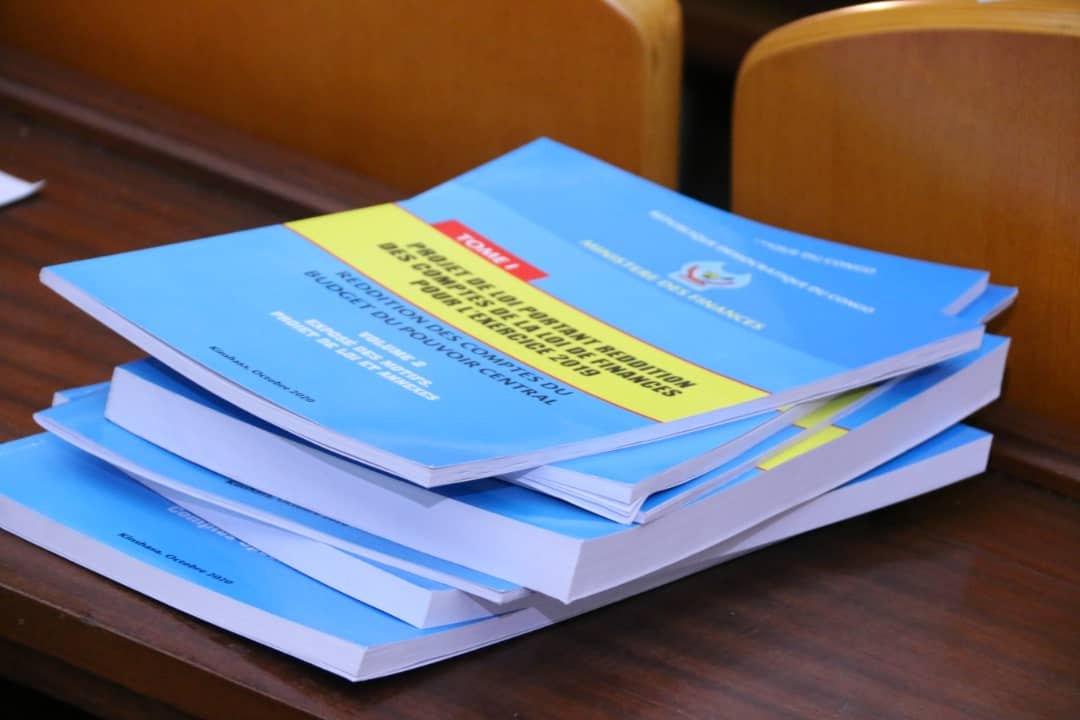 RDC : comprendre, réfléchir et proposer de pistes des solutions pour éviter tout dépassement budgétaire (Tribune) 3