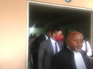 RDC : procès Alesh, les avocats de Bracongo rejettent la faute à l'Agence 360! 7