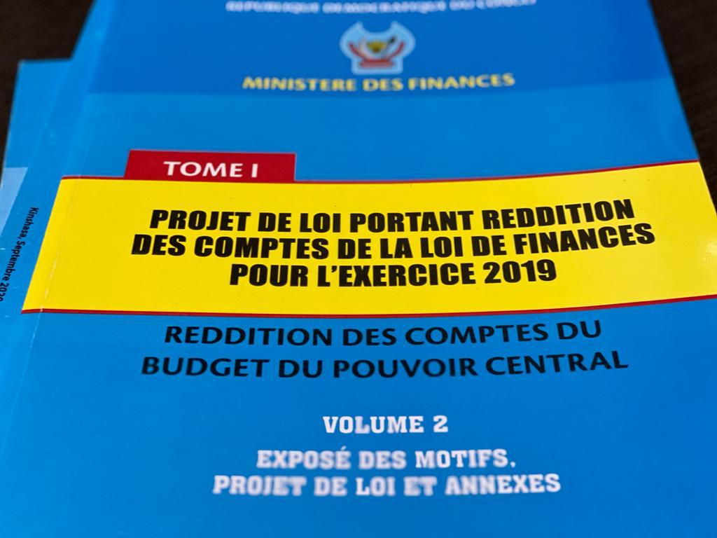 RDC : les responsables de dépassements budgétaires s'exposent à des sanctions de la Cour des comptes ! 1