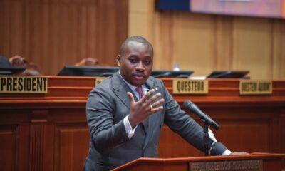 RDC : le Sénat examine la proposition de Loi « Loando » sur la recherche scientifique 26