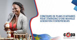 RDC : le PADMPME proroge d'un mois le terme de dépôt des candidatures au concours des plans d'affaires! 1