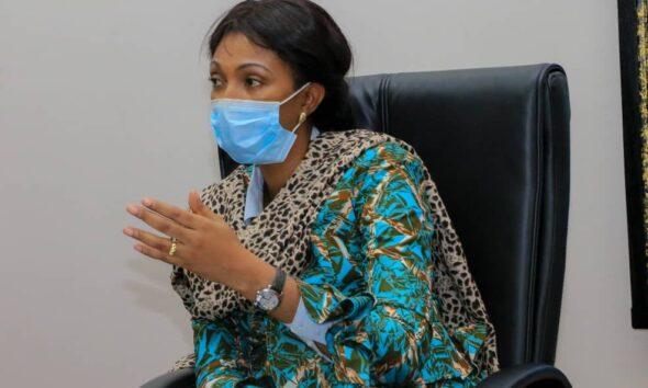 RDC : Mabunda saisit le Comité des sages pour corruption présumée de quelques députés auteurs d'une pétition contre son bureau ! 48