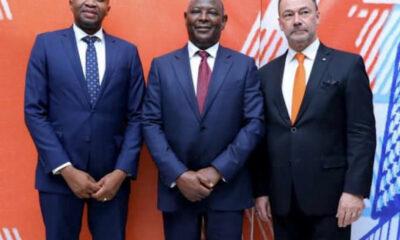RDC : la Banque centrale approuve la fusion Equity-BCDC (officiel) 17