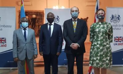 RDC : Bientôt des mini-réseaux solaires à Bumba, Gemena et Isiro pour 100 millions USD 98
