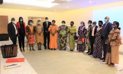 RDC: le BCNUDH organise un forum pour faire la lumière sur les violences basées sur le genre 94