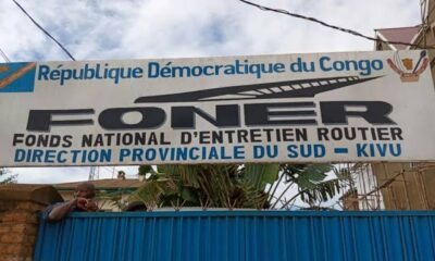 RDC : appel à la révision du Décret portant création du FONER pour régler les conflits avec les Provinces 14