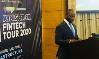 """RDC : Billy Kambale lance à Kinshasa la deuxième édition """"Africa Fintech"""" axée sur la finance inclusive ! 41"""
