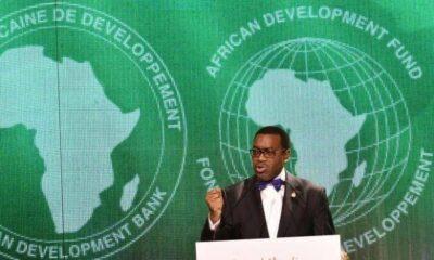 Afrique : la BAD et le GCA mobilisent 25 milliards USD pour l'adaptation au changement climatique 5