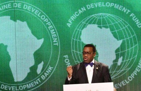 Afrique : la BAD et le GCA mobilisent 25 milliards USD pour l'adaptation au changement climatique 37