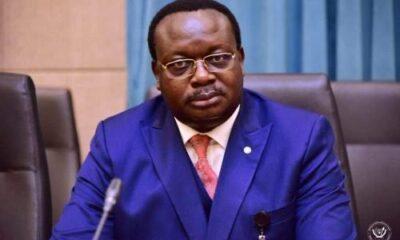 RDC : le sénateur Jean-Pierre Lola Kisanga est décédé ce mardi à Kinshasa 100