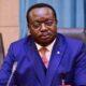 RDC : le sénateur Jean-Pierre Lola Kisanga est décédé ce mardi à Kinshasa 101
