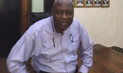 RDC : Kimbembe Mazunga, coupable idéal ou victime d'un règlement de comptes ? 12