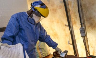 Kinshasa: covid-19, les hôpitaux enregistrent une moyenne de 10 cas positifs par jour 96