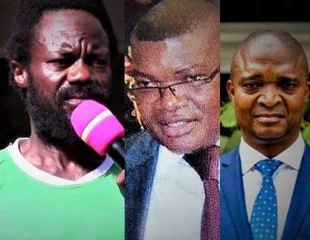 RDC : UE appelée à renouveler ses sanctions contre les 11 hauts dignitaires jouissant de l'impunité (HRW) 1