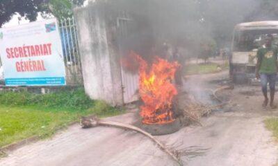 RDC : EPST, les agents du secrétariat général réclament trois mois d'arriérés de prime ! 10
