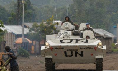 RDC : Lucha appelle la Monusco à éviter le statu quo sécuritaire après 1 028 cas de tueries à Beni en 12 mois 54