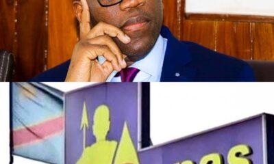 RDC : Sele Yalaghuli garantit la mise à niveau de la SONAS face à la concurrence 64