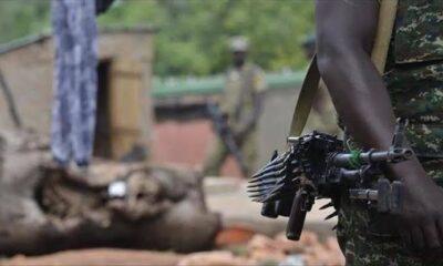 RDC : le BCNUDH a enregistré plus de 2 945 cas de civils tués en 2020! 5