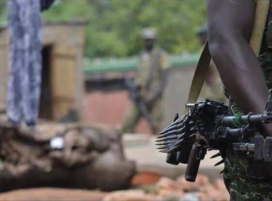 RDC : le BCNUDH a enregistré plus de 2 945 cas de civils tués en 2020! 1