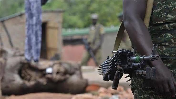 RDC : le BCNUDH a enregistré plus de 2 945 cas de civils tués en 2020! 2
