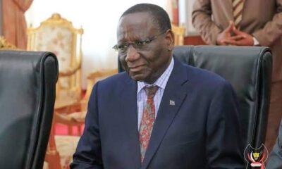 RDC : l'Assemblée nationale décide de la déchéance du Gouvernement Ilunkamba 25