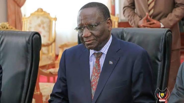 RDC : l'Assemblée nationale décide de la déchéance du Gouvernement Ilunkamba 1