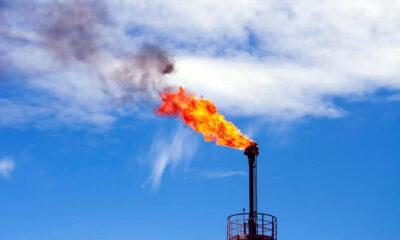 Monde : Hydrocarbures, l'AIE note une diminution de 10% des émissions de méthane en 2020 17