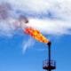 Monde : Hydrocarbures, l'AIE note une diminution de 10% des émissions de méthane en 2020 76