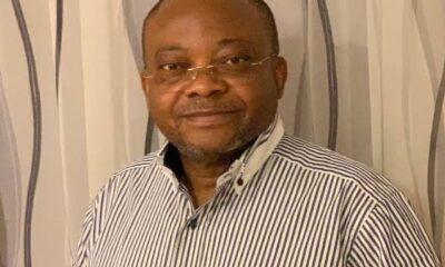 Afrique : la RDC choisit Faustin Luanga Mukela pour le poste de Secrétaire Exécutif de la SADC ! 89