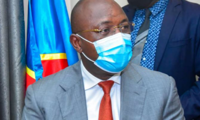 Kinshasa : Ngobila lance la campagne de recouvrement de l'impôt foncier et l'impôt sur le revenu locatif 52