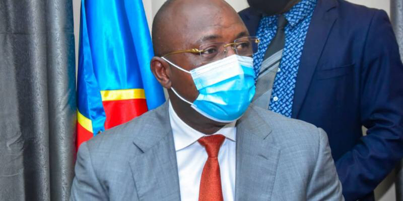 Kinshasa : Ngobila lance la campagne de recouvrement de l'impôt foncier et l'impôt sur le revenu locatif 1