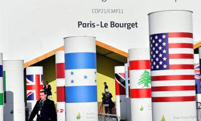 Monde: Le retrait des États-Unis de l'Accord de Paris a fait perdre 1,5 milliards USD aux pays en développement (Fonds vert pour le climat) 71