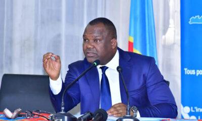RDC : Des sociétés écrans créées par Corneille Nangaa avec les fonds destinés à l'organisation des élections (Rapport) 29