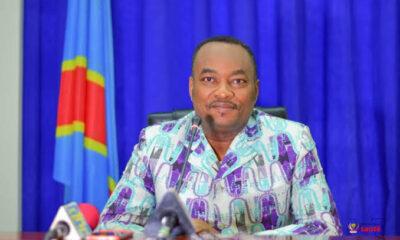 RDC: covid-19, Dr Eteni met en œuvre quatre axes pour renforcer le processus de gestion de la pandémie 15