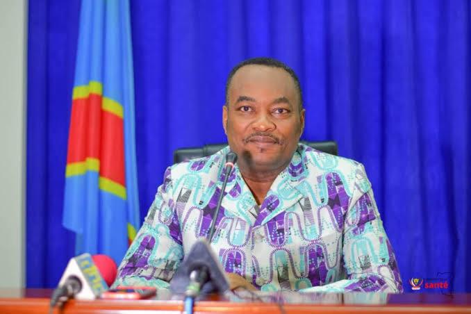 RDC: covid-19, Dr Eteni met en œuvre quatre axes pour renforcer le processus de gestion de la pandémie 1