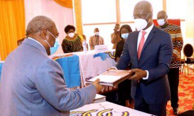 RDC: l'OCC assuré de l'accompagnement du Gouvernement dans l'exécution du « Contrat de performance » 2021 66