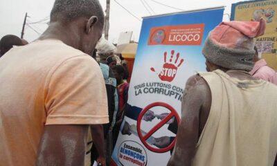 RDC : l'IGF invite la Licoco à faire preuve de patriotisme pour combattre la pègre financière 37