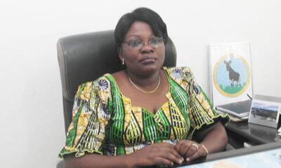 RDC : impliquée dans un détournement de cinq millions USD, la Directrice Générale de l'ONT aux arrêts ! 31