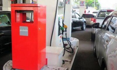 RDC: Le club des pétroliers du Sud-Kivu en grève, le prix du litre grimpe jusqu'à 3000 CDF à Bukavu 2