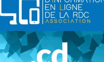 RDC: la gestion du domaine.cd au cœur d'un apéro ce samedi entre membres des Médias d'information en ligne 95