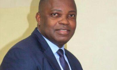 RDC : le Conseil d'Etat réhabilite Didier Musete à son poste de Directeur Général de la SCPT 45