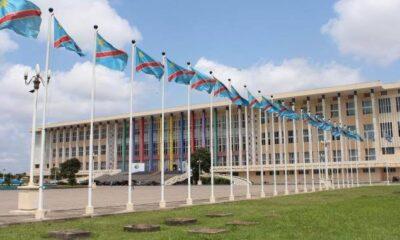 RDC : l'Assemblée nationale adopte le projet de loi portant ratification de l'Accord sur la ZLECAF 93