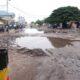 Kinshasa : Gentiny Ngobila envisage de réhabiliter les routes Cecomaf et Ndjoku dans le district de la Tshangu! 2