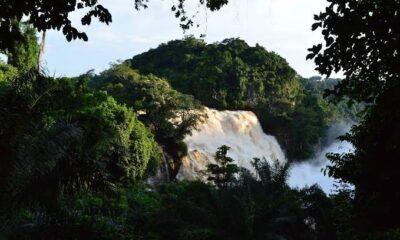 RDC : les assignations du Fonds pour la promotion du Tourisme sont fixées à 16 milliards de CDF en 2021 38