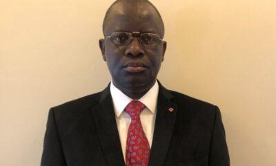 RDC : Isidore Kwandja appelle à la modernisation de la Fonction publique pour lutter contre la corruption 2