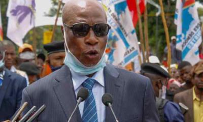 RDC: Tharcisse Kabatusuila annonce l'ouverture d'un crédit provisoire pour le fonctionnement du Kasaï Central 19