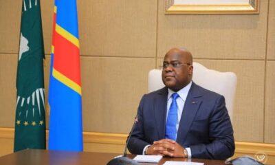 Afrique : le Soudan sollicite la médiation de Tshisekedi dans le différend autour du Barrage de la Renaissance ! 50