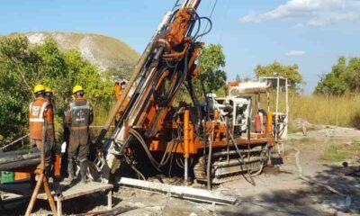 RDC : AVZ Minerals s'engage à faire de la future mine de lithium Manono l'une des moins polluantes au monde 58